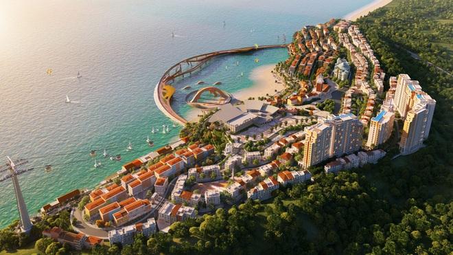 Địa ốc Nam Phú Quốc trước cơ hội dẫn đầu thị trường bất động sản biển - 3