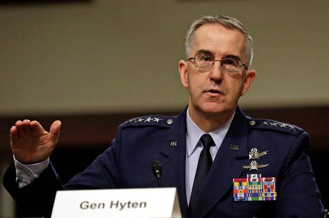 Tướng Mỹ nêu lý do không muốn xảy ra chiến tranh với Nga và Trung Quốc - 1
