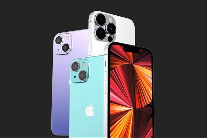 Sự kiện đặc biệt của Apple, ra mắt loạt iPhone 13 - 1