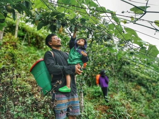 Nữ giáo viên người Hà Nội thuê nhà và dành tiền đưa con đi du lịch - 3