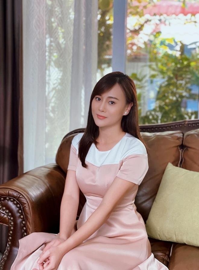 Làm dâu nhà trâm anh thế phiệt, Nam Hương vị tình thân lột xác ngoạn mục - 5
