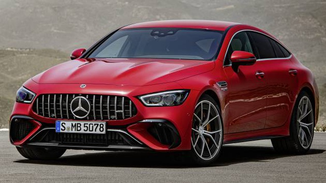 Mercedes dừng phát triển xe plug-in hybrid để dồn lực cho xe điện - 1