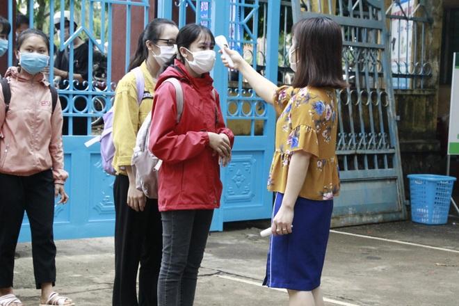 Đắk Lắk: Học sinh THCS,THPT vùng xanh đến trường học từ ngày mai 15/9 - 1