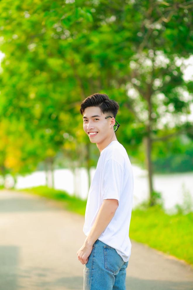 Hot Tiktoker triệu view Đức Huy: Khi còn trẻ, hãy phấn đấu vì ước mơ - 1