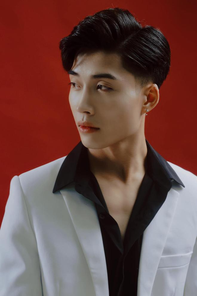 Hot Tiktoker triệu view Đức Huy: Khi còn trẻ, hãy phấn đấu vì ước mơ - 6