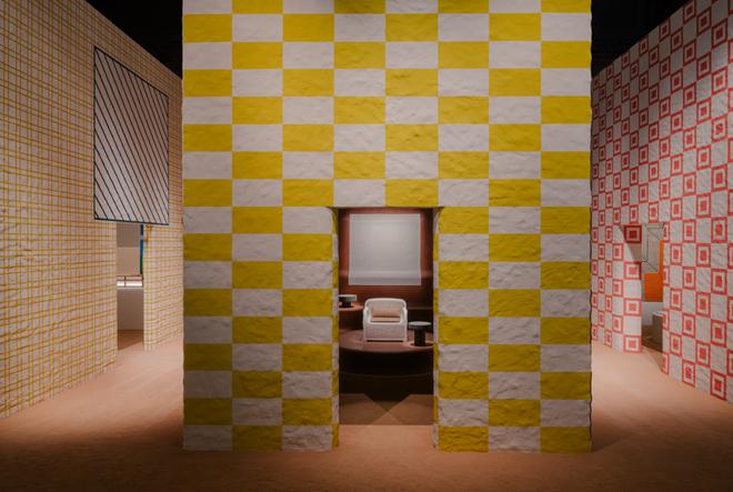 Những mẫu nội thất tinh tế được trưng bày tại Milan Design Week - 1
