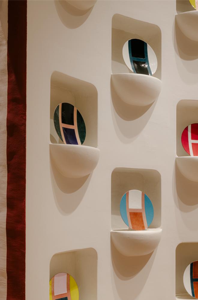 Những mẫu nội thất tinh tế được trưng bày tại Milan Design Week - 3