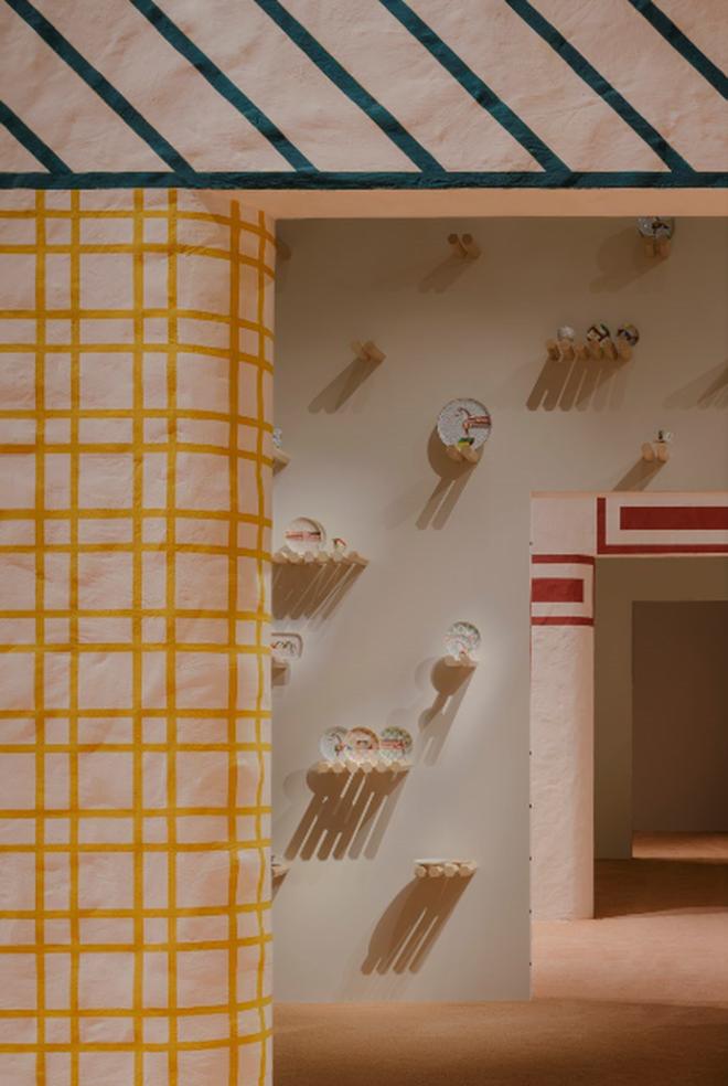 Những mẫu nội thất tinh tế được trưng bày tại Milan Design Week - 4