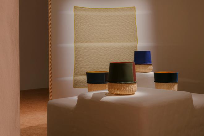 Những mẫu nội thất tinh tế được trưng bày tại Milan Design Week - 6