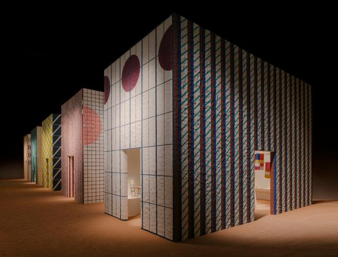 Những mẫu nội thất tinh tế được trưng bày tại Milan Design Week - 8