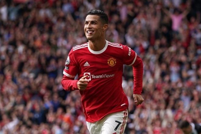 C.Ronaldo tuyên bố hùng hồn, cả đội Man Utd im phăng phắc lắng nghe - 1