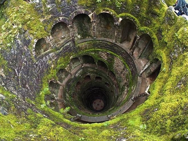 Bí ẩn giếng cổ sâu gần 30 m không dùng để chứa nước - 2