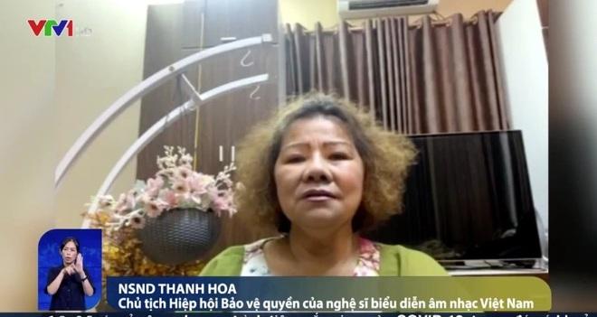 Dọn rác từ thiện, chấn chỉnh giới nghệ sĩ Việt cần khẩn trương có chế tài - 3