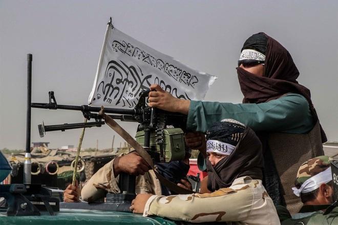 Taliban bị tố giết hại dân thường sau khi chiếm thành trì Panjshir - 1