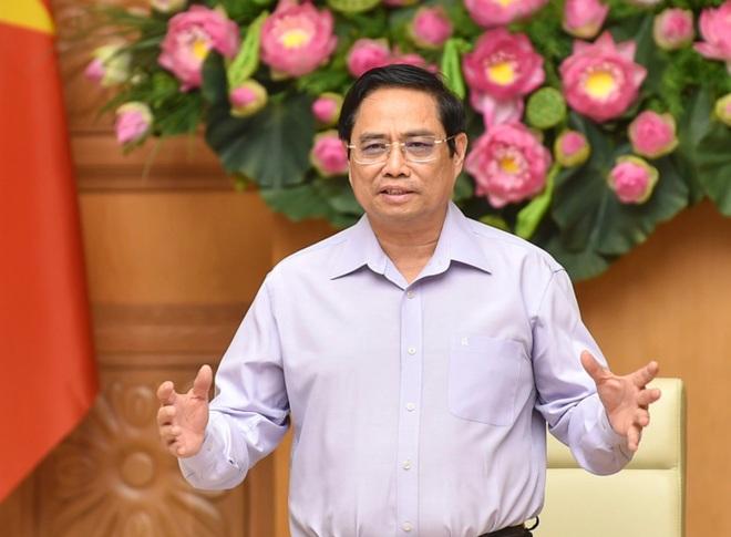 Thủ tướng mong muốn duy trì Hàn Quốc là nhà đầu tư số một tại Việt Nam - 1