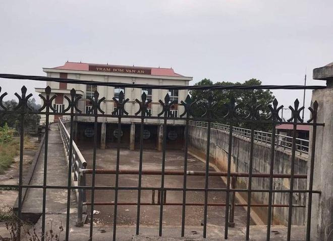 Chủ tịch tỉnh Bắc Ninh ra tối hậu thư dẹp sạch sai phạm, cứu sông Cầu - 4