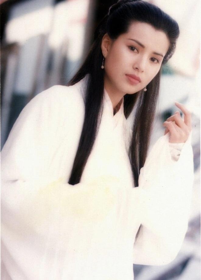 Cô Cô Lý Nhược Đồng mặc đồ cổ trang, nhảy múa gây sốt - 2