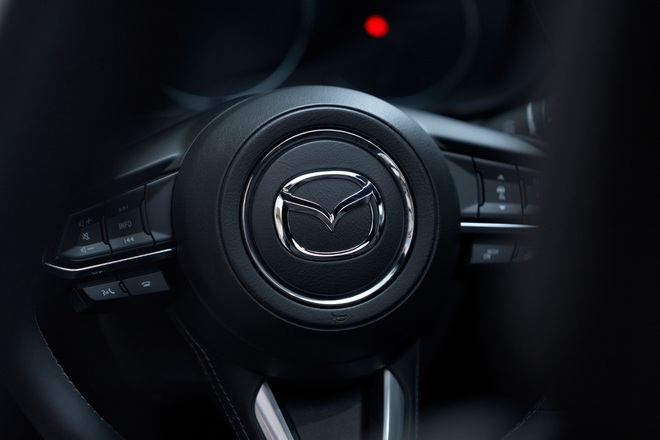 Mazda CX-5 2022 trình làng, người dùng phải soi mới thấy nâng cấp - 23