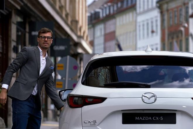 Mazda CX-5 2022 trình làng, người dùng phải soi mới thấy nâng cấp - 14