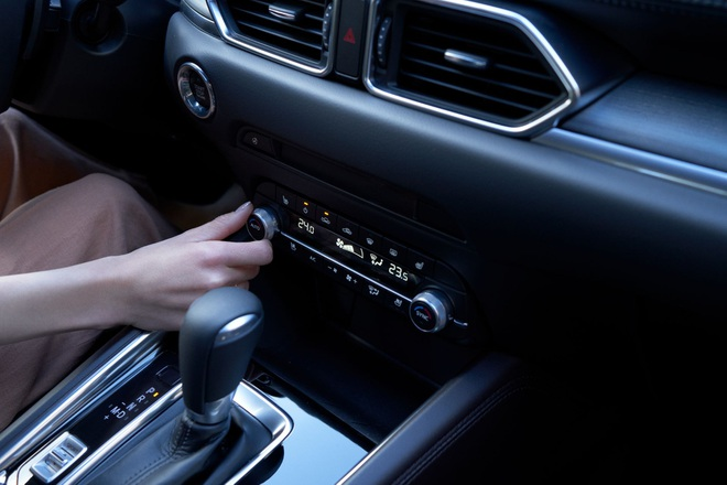 Mazda CX-5 2022 trình làng, người dùng phải soi mới thấy nâng cấp - 26