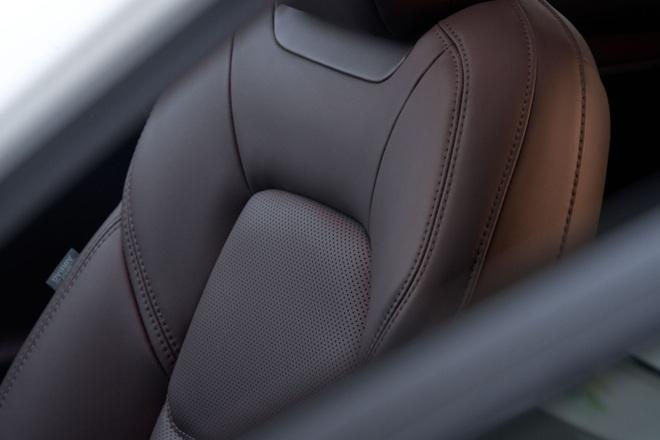 Mazda CX-5 2022 trình làng, người dùng phải soi mới thấy nâng cấp - 30