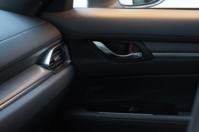 Mazda CX-5 2022 trình làng, người dùng phải soi mới thấy nâng cấp - 27