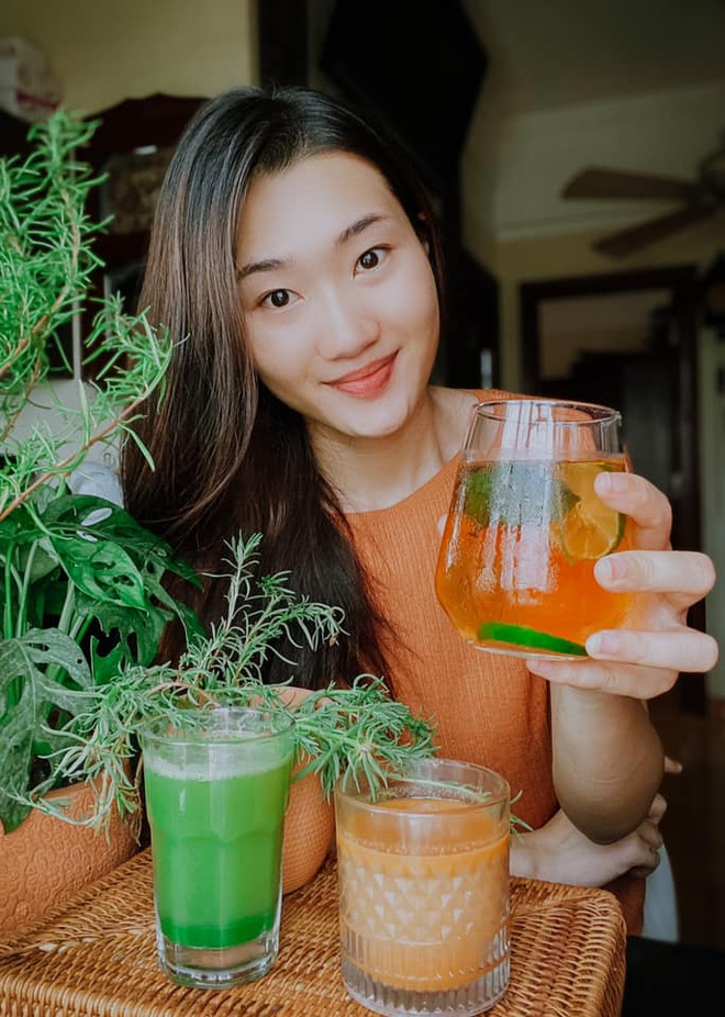 Những bữa sáng giàu có, dễ làm của cô gái Hà Nội - 2