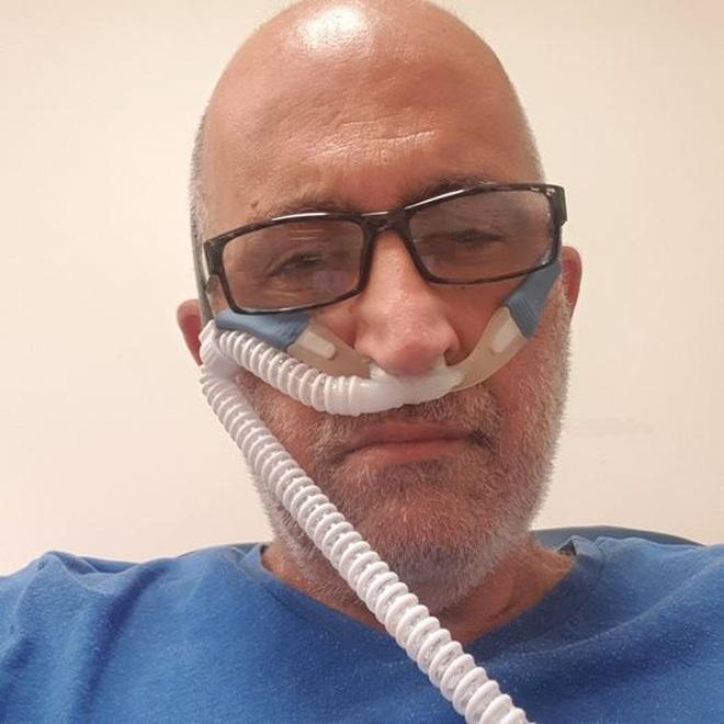 Tẩy chay vắc xin, nhà hoạt động Israel chết vì Covid-19 - 1