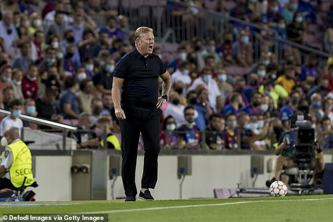 Muller và Lewandowski tỏa sáng, Bayern Munich thắng đậm Barcelona - 1