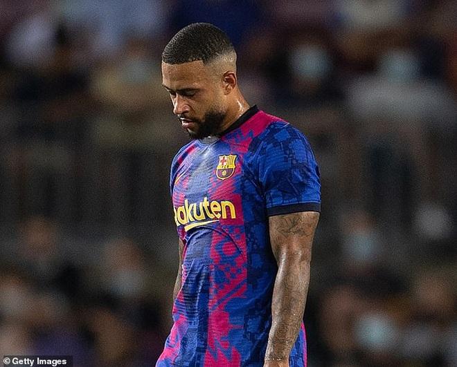 Không còn Messi, Barcelona hóa… kẻ tầm thường - 2