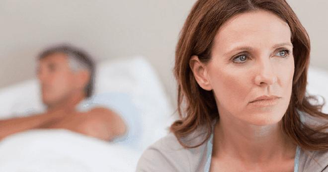 5 cách cải thiện ham muốn tình dục ở phụ nữ ngoài tuổi 40 - 1