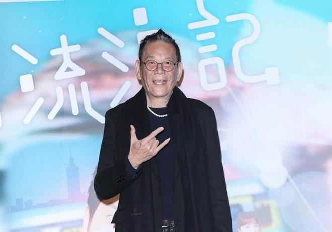 Ngôi sao kỳ cựu Đài Loan đột tử trong phòng khách sạn - 1