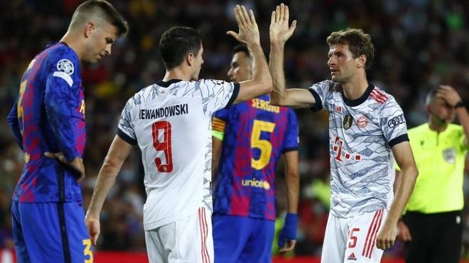Không còn Messi, Barcelona hóa… kẻ tầm thường - 3
