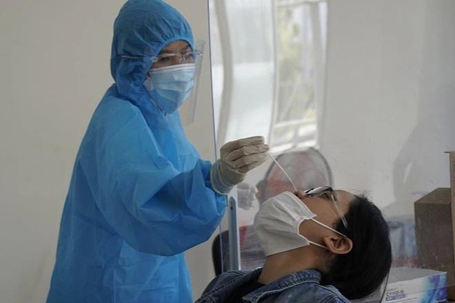 Làm phát sinh ổ dịch khi không chịu test tầm soát sẽ bị khởi tố hình sự - 2