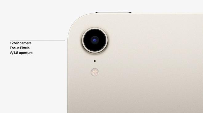 iPad Mini 6 có giá khởi điểm từ 14 triệu đồng, về Việt Nam cuối tháng 10 - 4