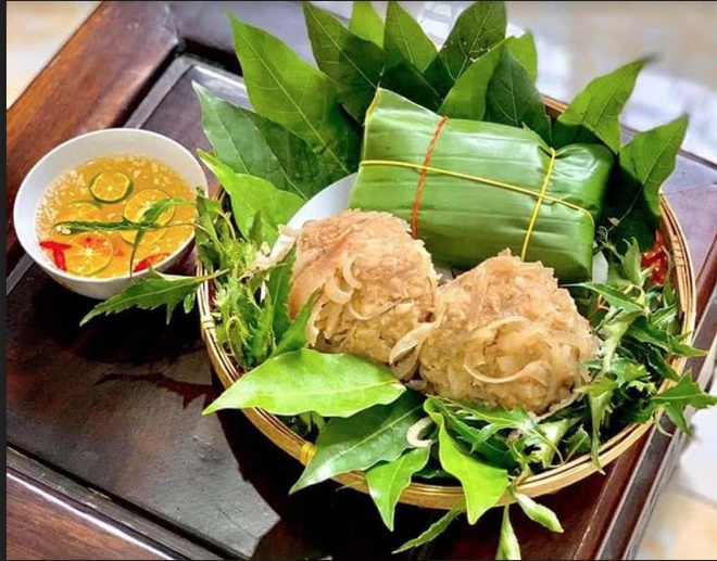 Nam Định: Nổi tiếng đặc sản chỉ nhúng nước sôi một lần, bên trong vẫn còn đỏ rau ráu ăn vào ngọt, ngon - 3