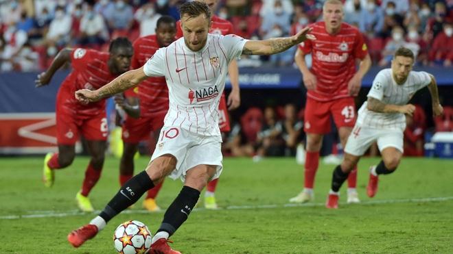 Kỷ lục mới ở Champions League: 4 quả phạt đền chỉ trong 42 phút - 3