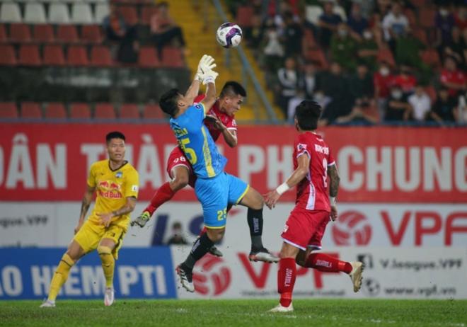 VFF khó đồng ý để đội tuyển Việt Nam thi đấu ở sân Lạch Tray - 1