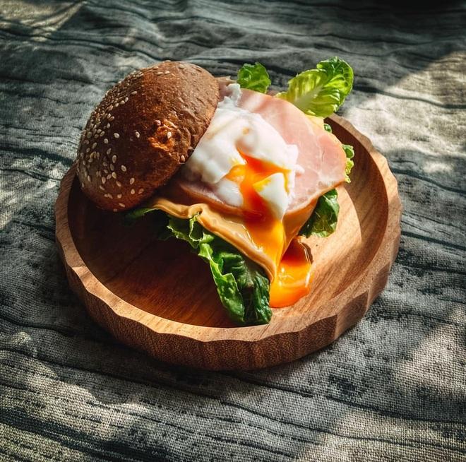 Những bữa sáng giàu có, dễ làm của cô gái Hà Nội - 4