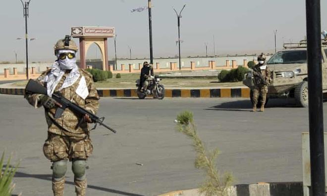 Taliban mời gọi phương Tây mang tiền đến đầu tư, đừng mang súng  - 2