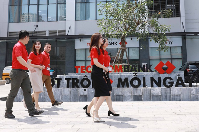 Techcombank được vinh danh tại giải thưởng quốc tế The Stevie Awards For Great Employers 2021 - 1