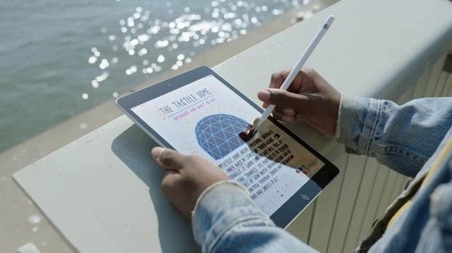 iPad Mini 6 có giá khởi điểm từ 14 triệu đồng, về Việt Nam cuối tháng 10 - 8