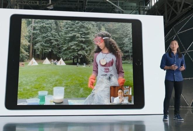 iPad Mini 6 có giá khởi điểm từ 14 triệu đồng, về Việt Nam cuối tháng 10 - 7
