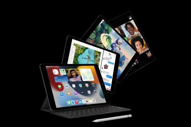 iPad Mini 6 có giá khởi điểm từ 14 triệu đồng, về Việt Nam cuối tháng 10 - 6