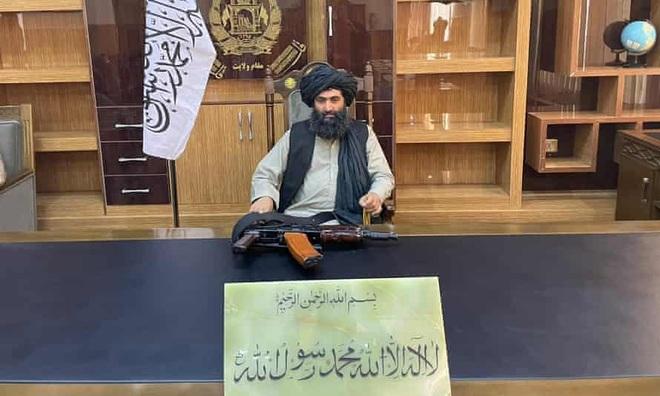 Taliban mời gọi phương Tây mang tiền đến đầu tư, đừng mang súng  - 1