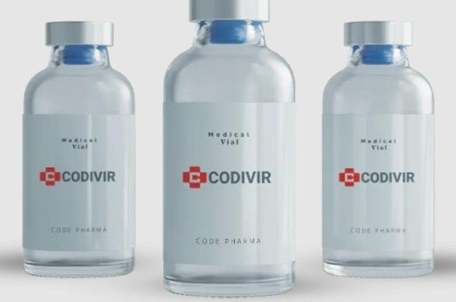 Israel tìm ra thuốc kháng virus có thể chống Covid-19 - 1