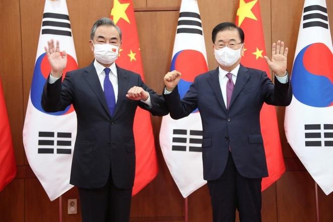 Trung Quốc chỉ trích liên minh tình báo Ngũ Nhãn lỗi thời - 1