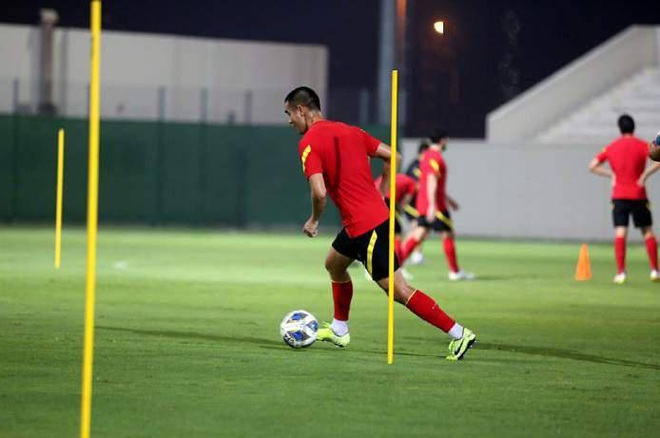 Báo Trung Quốc khen công tác đào tạo trẻ của bóng đá Việt Nam - 2