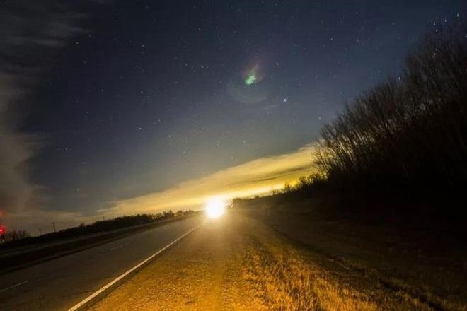 Nhìn lại những lần chạm trán UFO của con người - 4