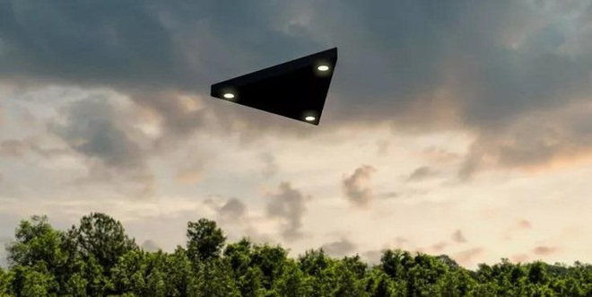 Nhìn lại những lần chạm trán UFO của con người - 5